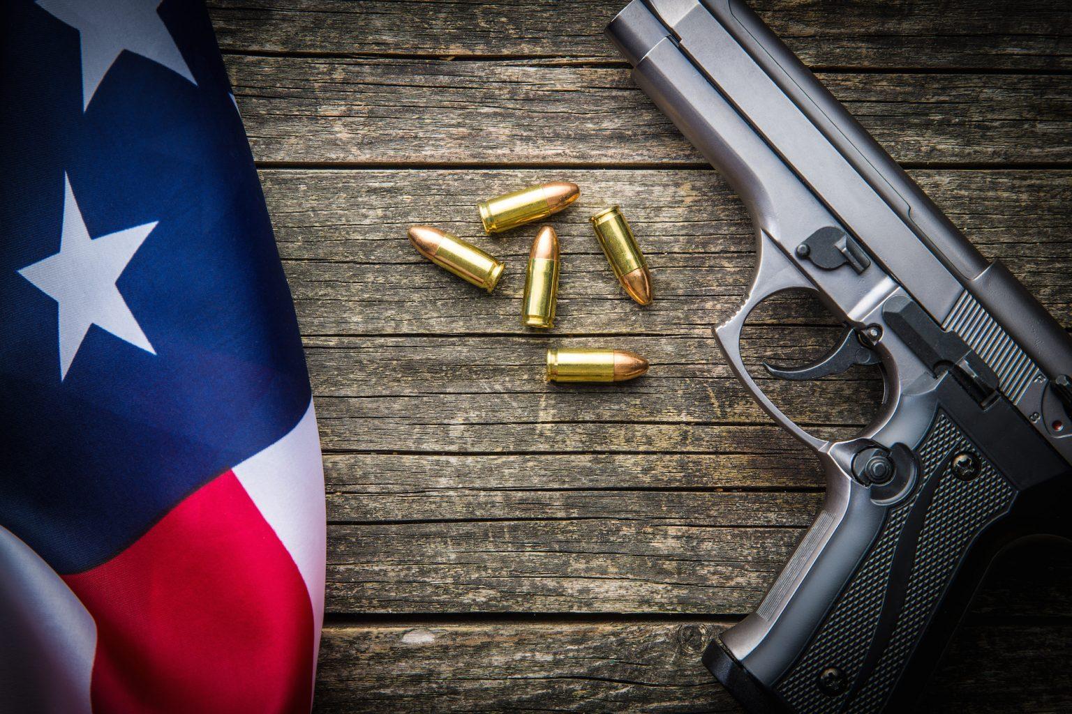 gun - best attorney - cedar rapids - Iowa - lawyer - criminal lawyer
