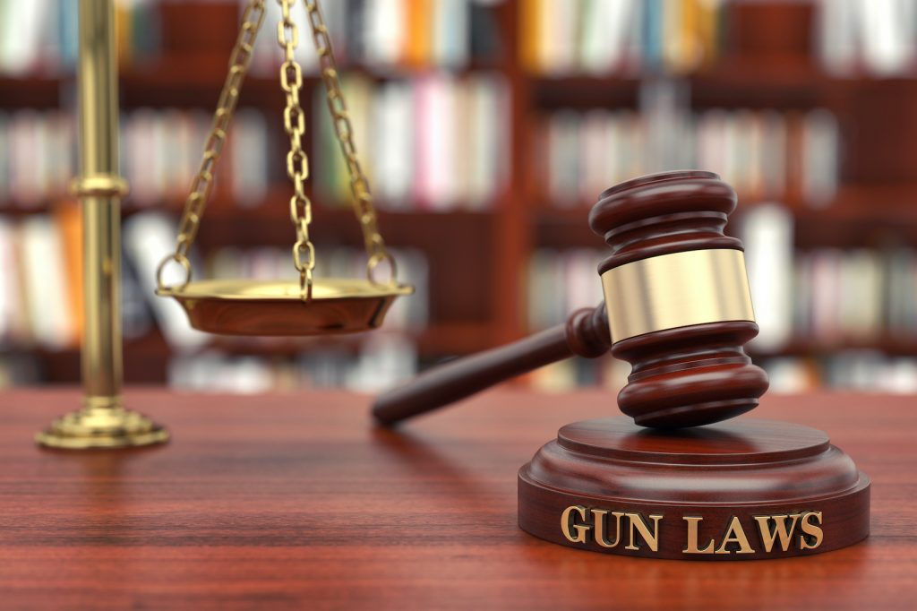 gun license - firearm law - best attorney - cedar rapids - Iowa - lawyer - criminal lawyer
