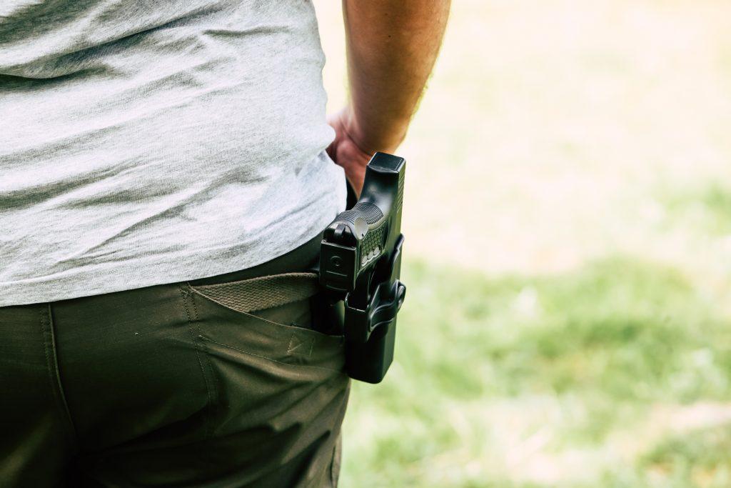 gun- firearm - best attorney - cedar rapids - Iowa - lawyer - criminal lawyer